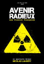 Avenir Radieux... l'affiche