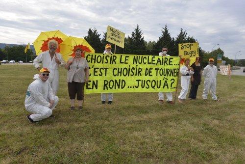 Sortons du cercle infernal du nucléaire...