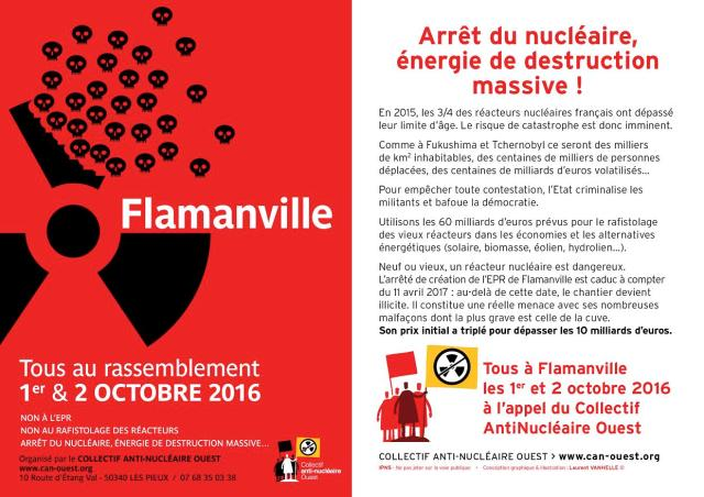 Flamanville Flyer image R
