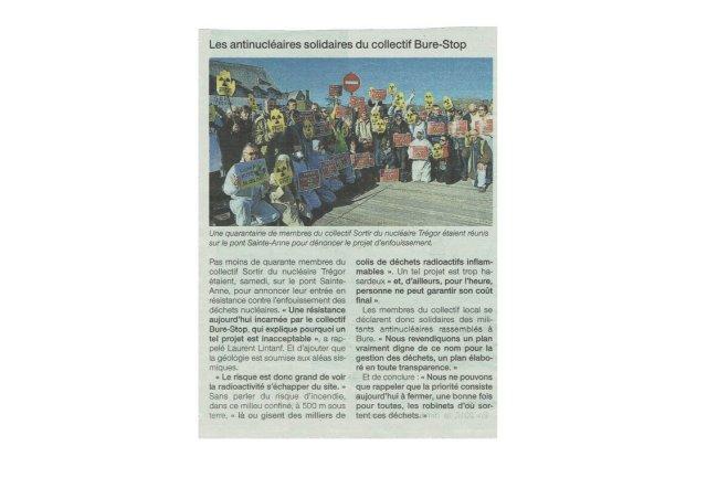 Ouest-France du 20/02/17